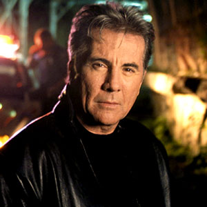 America's Most Wanted, John Walsh