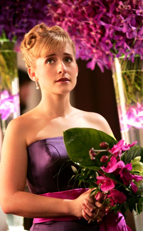 Allison Mack, Smallville