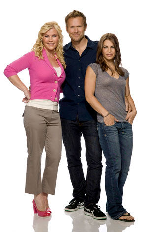 Biggest Loser, Alison Sweeney, Bob Harper, Jillian Michaels