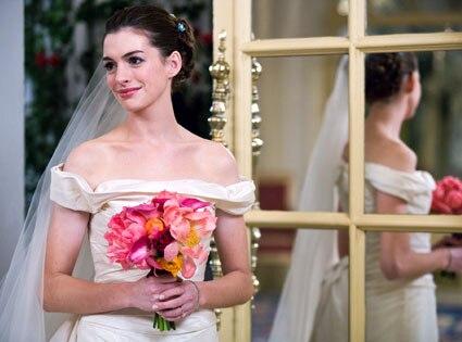 Anne Hathaway, Bride Wars