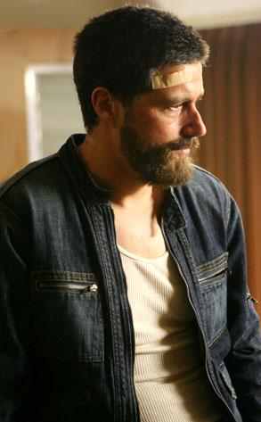 Matthew Fox, Lost