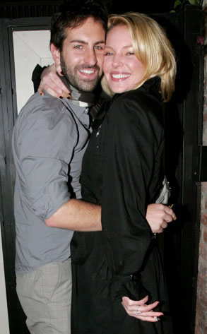 Katherine Heigl, Josh Kelley