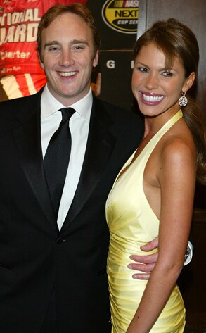 Jay Mohr, Nikki Cox