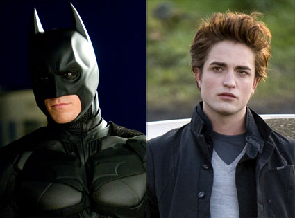 The Dark Knight, Twilight