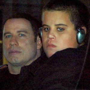 John Travolta S Son Jett Dead At 16 E News