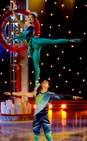 Superstars of Dance