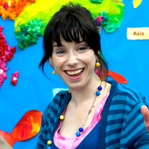 Sally Hawkins, Happy Go Lucky