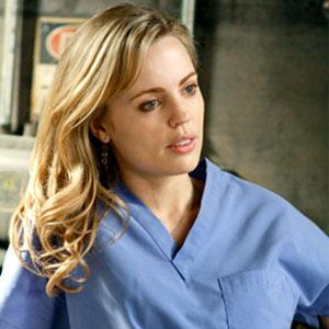 Melissa George, Grey's Anatomy