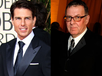 Tom Cruise, Tom Wilkinson