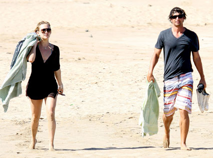 Kate Hudson, Adam Scott