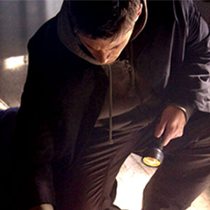 My Bloody Valentine 3-D, Jensen Ackles