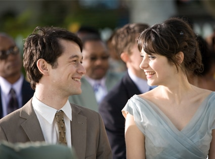Joseph Gordon-Levitt, Zooey Deschanel, 500 Days of Summer