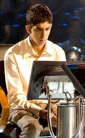 Slumdog Millionaire, Dev Patel
