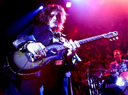 Joe Perry, Aerosmith