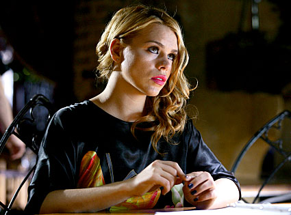 Secret Diary of a Call Girl, Billie Piper