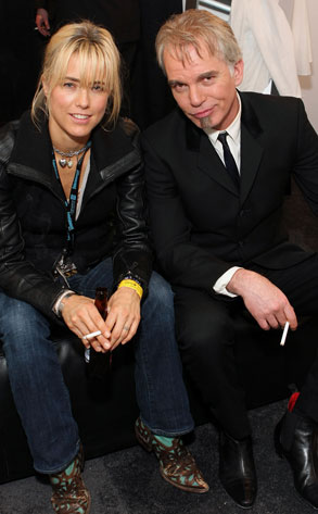 Tea Leoni, Billy Bob Thorton