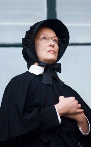 Meryl Streep, Doubt