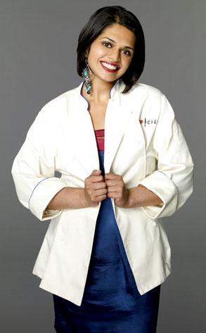 Top Chef, Radhika