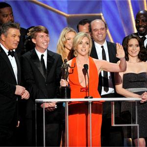 30 Rock, Screen Actors' Guild Awards