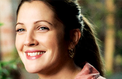 Drew Barrymore, He's Just Not That Into You