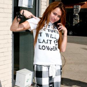 Miley change sa porsche contre une voiture colo e news - Garage echange voiture contre voiture ...
