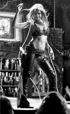 Jessica Alba, Sin City