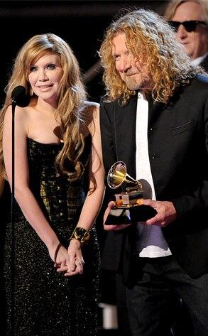 Alison Krauss, Robert Plant