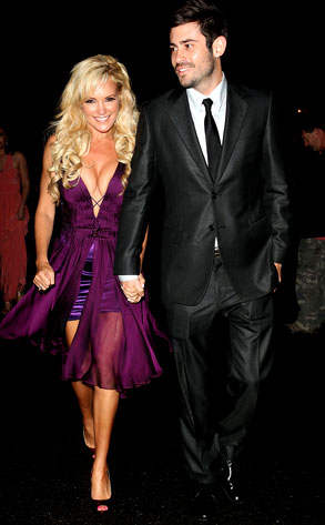 Bridget Marquardt, Nicholas Carpenter