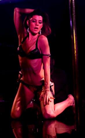 Marisa Tomei, The Wrestler