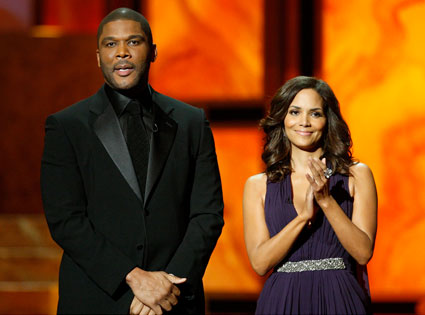 Tyler Perry, Halle Berry