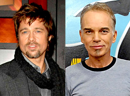 Brad Pitt, Billy Bob Thornton
