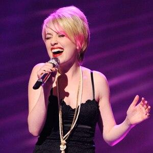 American Idol, Alexis Grace