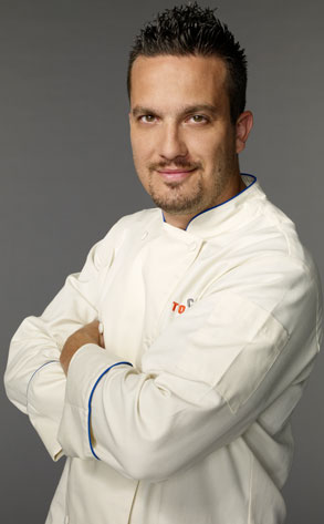Top Chef, Fabio