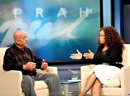 Ed Doud, Oprah