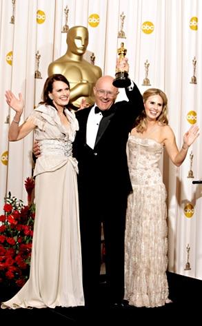 Sally Bell, Kim Ledger, Kate Ledger