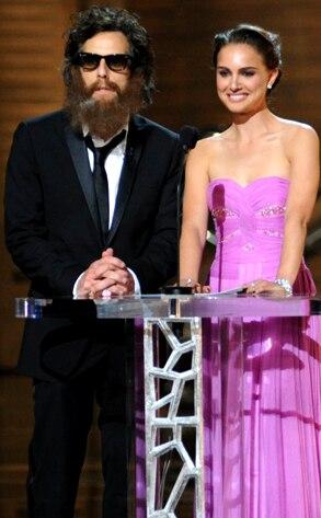 Ben Stiller, Natalie Portman