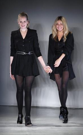 Savanna Miller, Sienna Miller