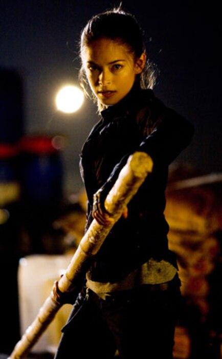 Kristin Kreuk, Street Fighter: The Legend of Chun-Li