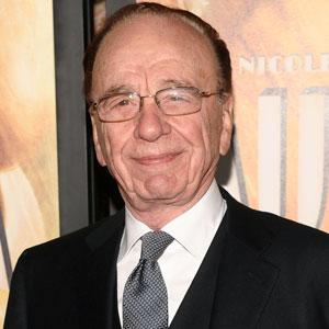 Rupert Murdoch Not Monkeying Around With Chimp Mea Culpa