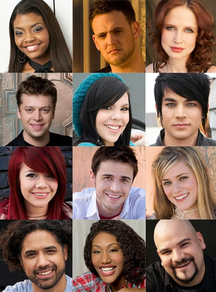 American Idol, next 12 contestants, Week 2