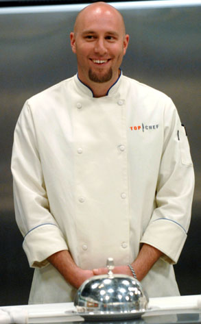 Hosea, Top Chef