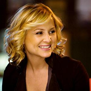 Grey's Anatomy, Jessica Capshaw