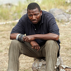 Survivor Tocantins, Jerry Sims