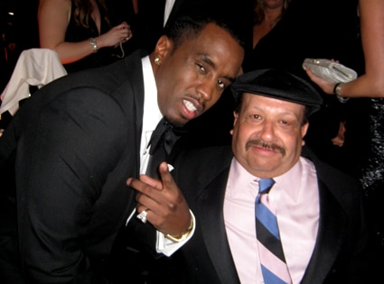 Chuy Bravo, Sean Diddy Combs