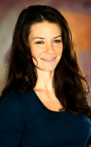 Lost, Evangeline Lilly