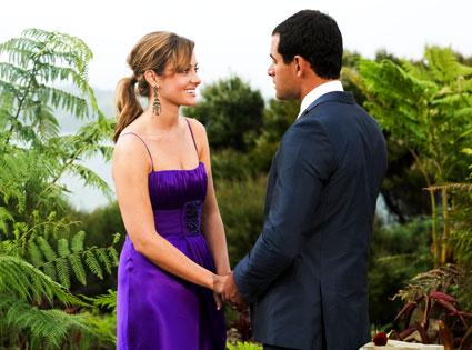 Jason Mesnick, Molly Maloney, The Bachelor