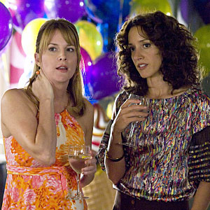 The L Word, LaurelHolloman, JenniferBeals
