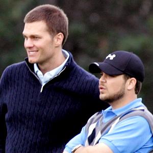 Entourage, Tom Brady, Jerry Ferrara