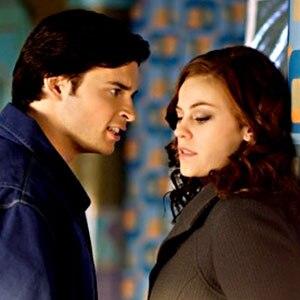 Smallville, Tom Welling, Cassidy Freeman