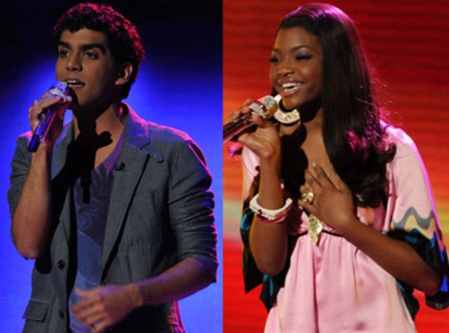 Jasmine Murray, Jorge Nunez